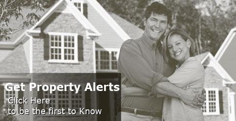 Get Property Alerts
