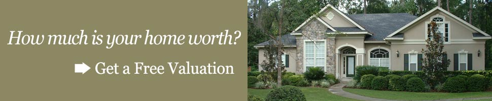 Denver Luxury Home Valuation