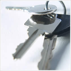 Keys to a Horse Property for Sale